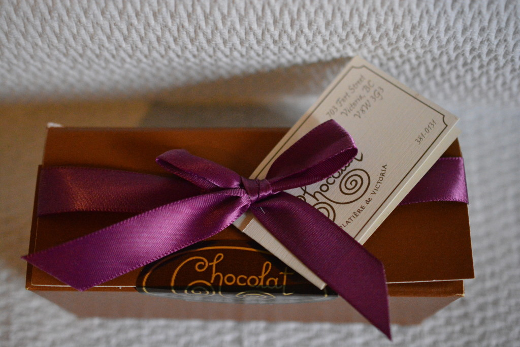 Chocolate Box Victoria